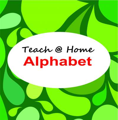 how to teach alphabet to kids children