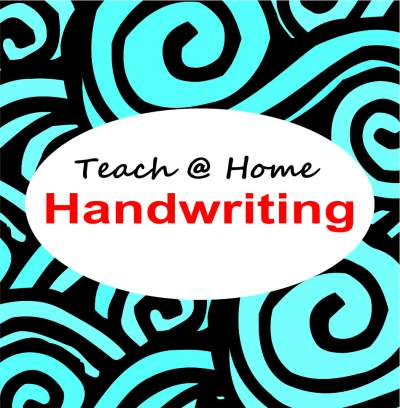 how to teach handwriting to kids children