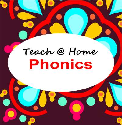 how to teach phonics to kids children