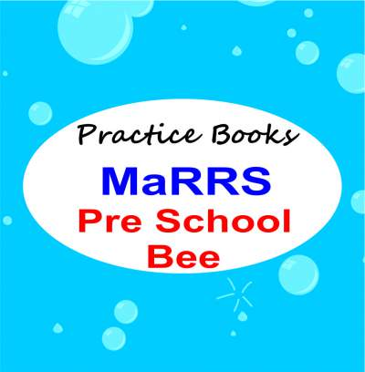 how to prepare child for marrs pre school bee books