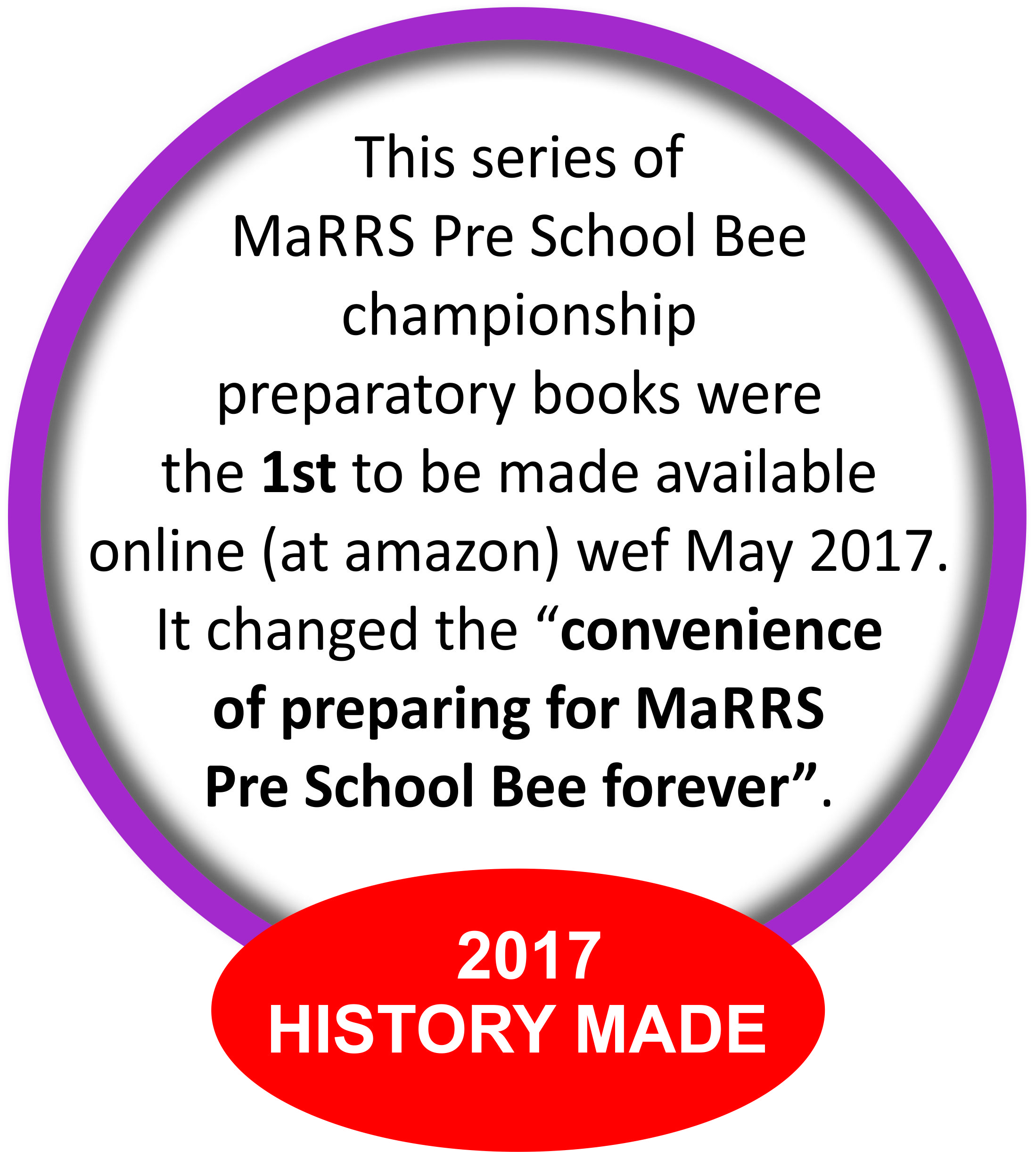 marrs preschool pre school bee