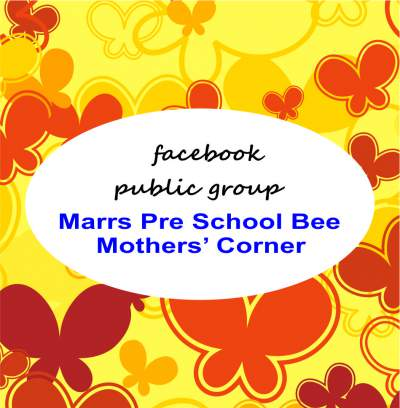 marrs preschool bee